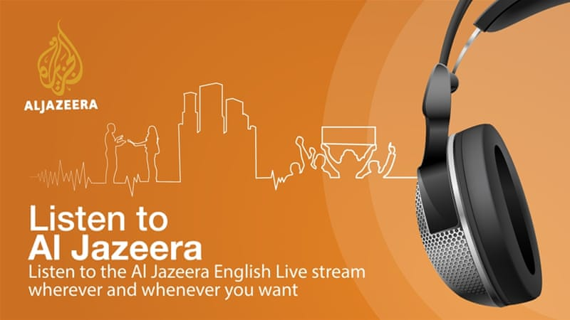 The new app will help Al Jazeera to reach audiences where low internet speeds limit access to video