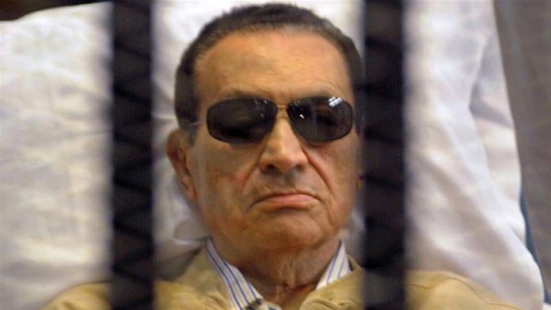 person:mubarak