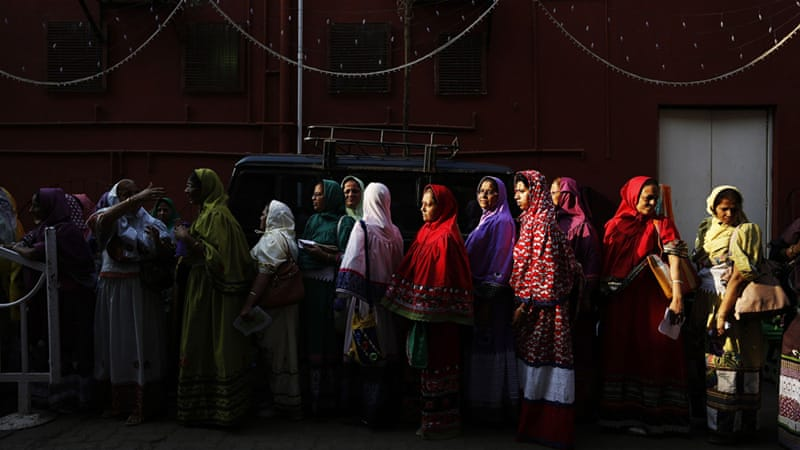 Fighting female genital mutilation among India's Bohra | Human