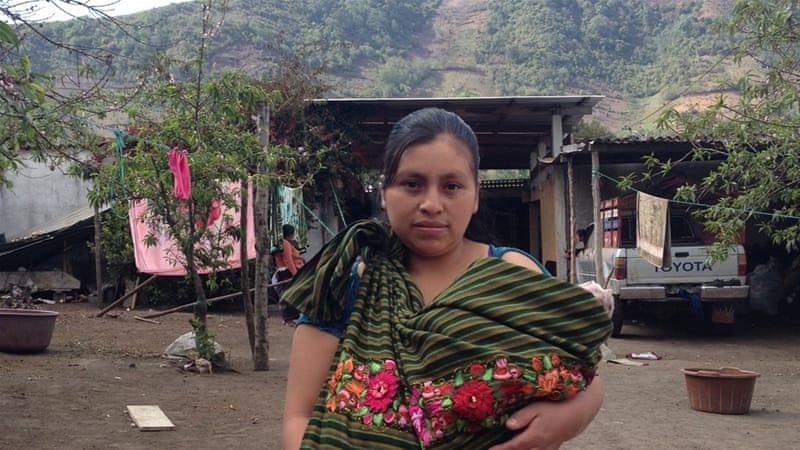 Prostitutes in Huehuetenango