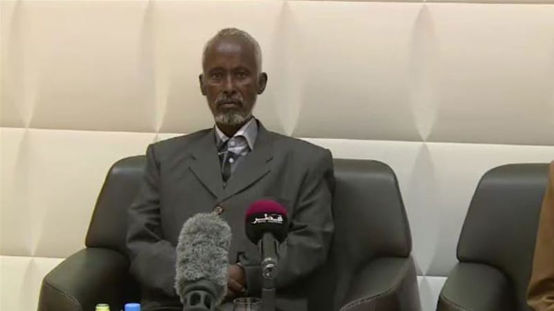 The four Djibouti nationals have been imprisoned for eight years [Al Jazeera]