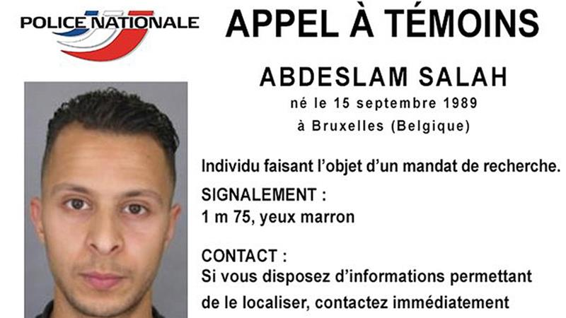 Verdict for Paris suspect Abdeslam in Belgian trial