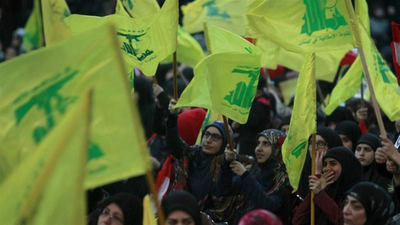 The GCC defined Hezbollah as a 'terrorist' group as regional tensions continue to soar [File: Aziz Taher/Reuters]