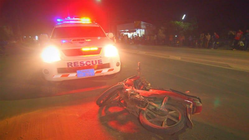 Vientiane Rescue: The deadly streets of Laos | Laos | Al Jazeera