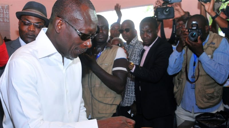Patrice Talon set to win Benin presidential election