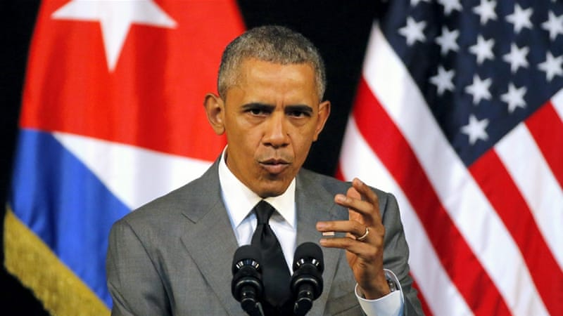 Essay on Obama's Foreign Policy regarding the Cuban Embargo