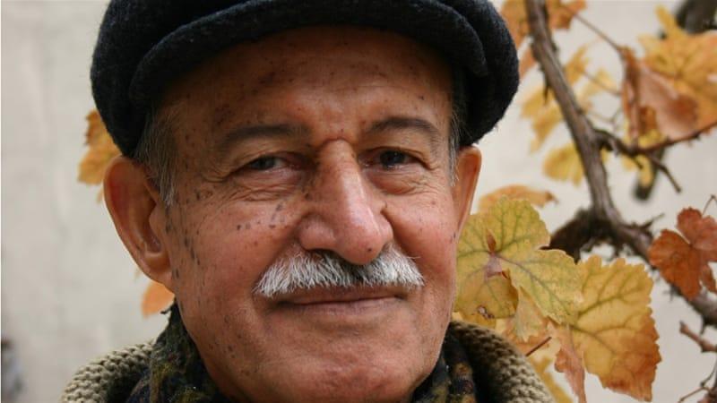 Hashem Beni Torofi [photo courtesy of Hashem Beni Torofi's family and friends]
