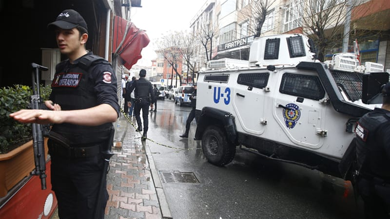 Image result for istanbul police