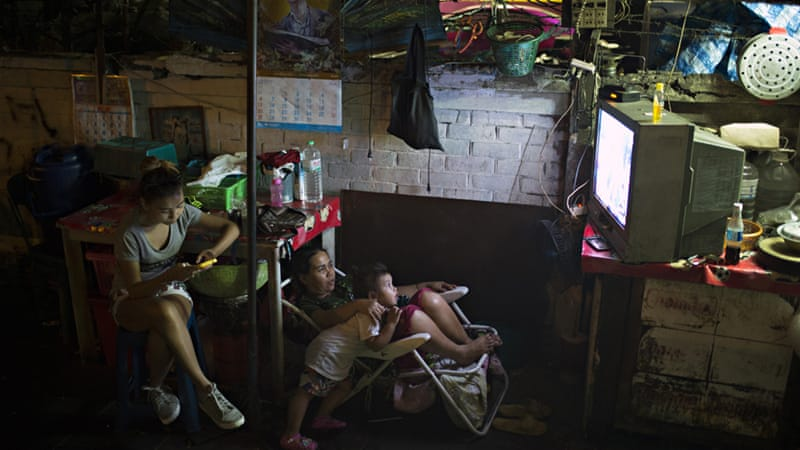 Thailand's new TV rules to check sexual violence | Media