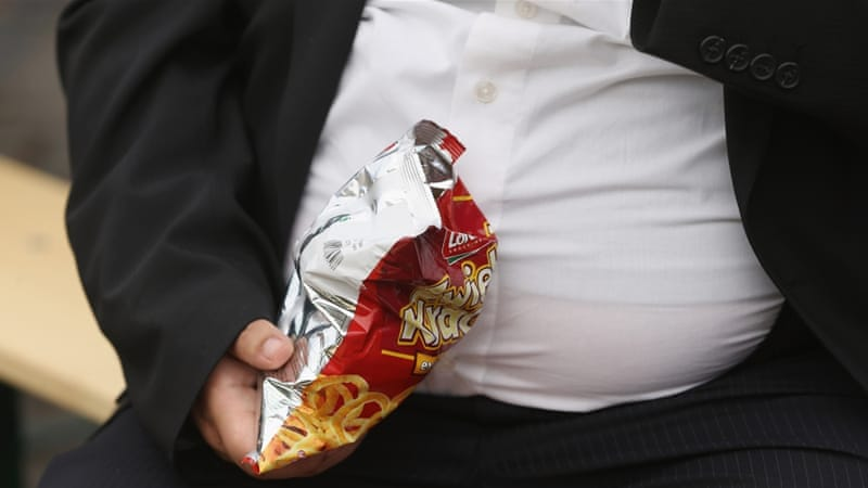 Healthy eating initiatives have been launched by several governments to tackle the obesity problem [Getty Images]