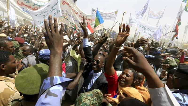 Darfur referendum held amid fears of voter apathy