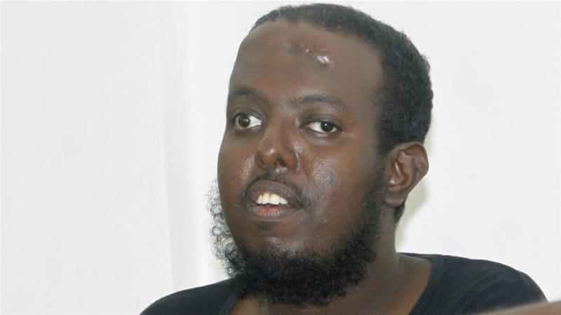 somalia executes al