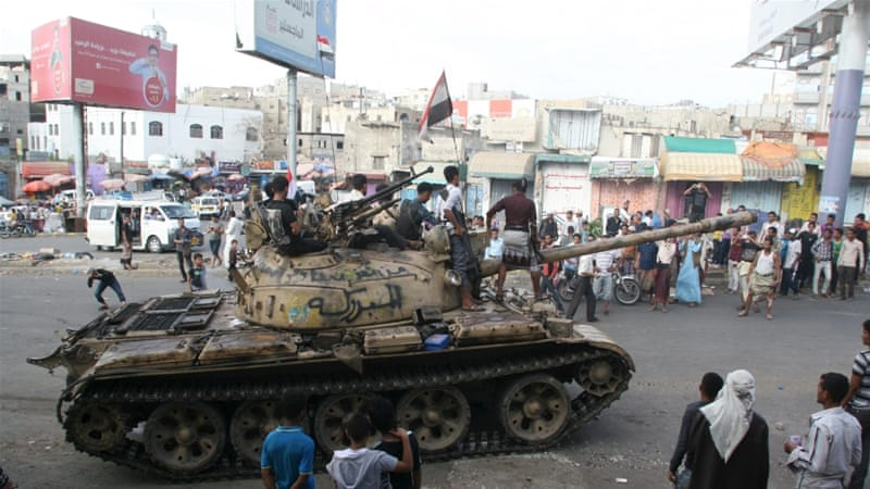 Yemen peace talks delayed over fighting accusations