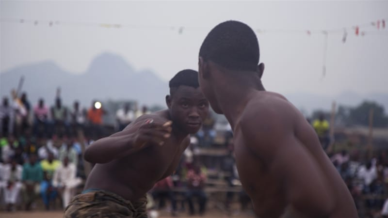 Boxing in Nigeria: A life of hard knocks for the poor | Sport | Al