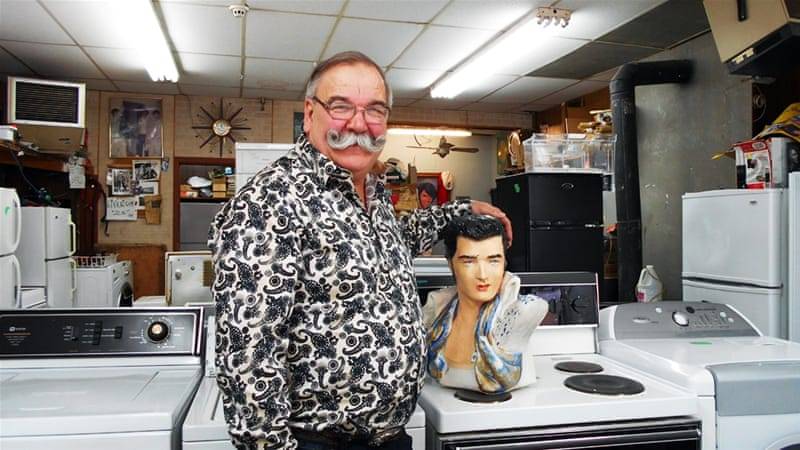From Elvis to Castro: The man selling Canada to Cuba