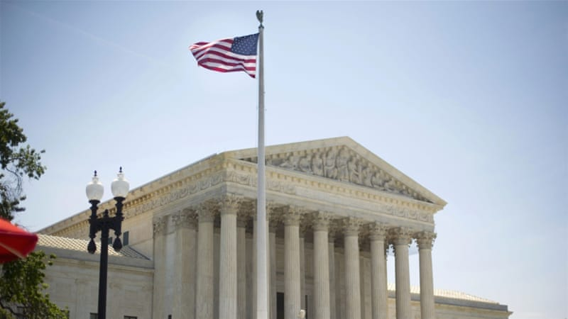 Us Supreme Court To Weigh Level Of >> Supreme Court Hears Case Of Muslims Detained After 9 11 Usa News