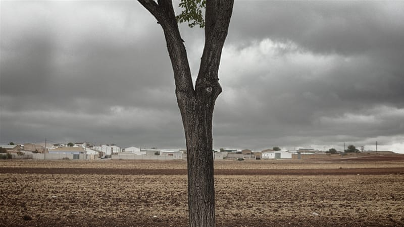 Inside Spain's Utopia