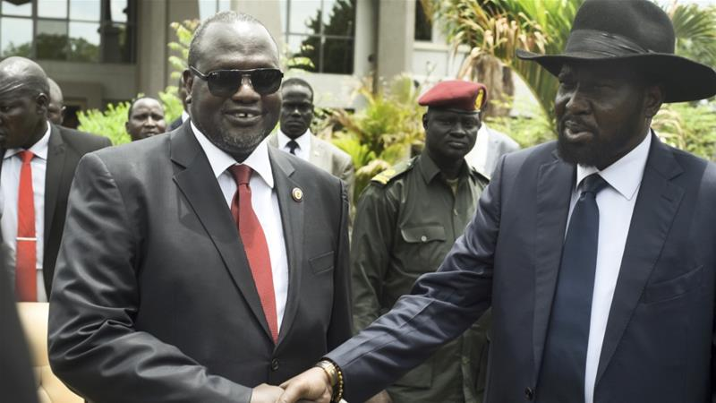 Is South Sudan finally on its way to peace?