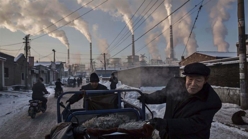 China Ratifies Paris Agreement Ahead Of G20