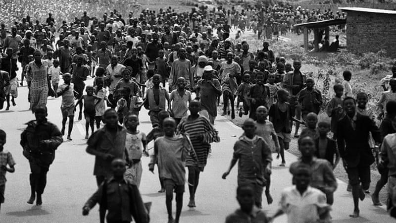 Rwanda: Capturing a vision of ...