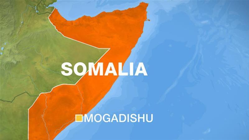 Somalia. Car bomb explodes near presidential palace in Somali capital Mogadishu