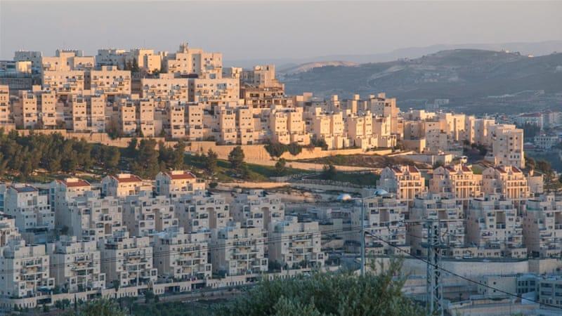 Image result for israeli settlements