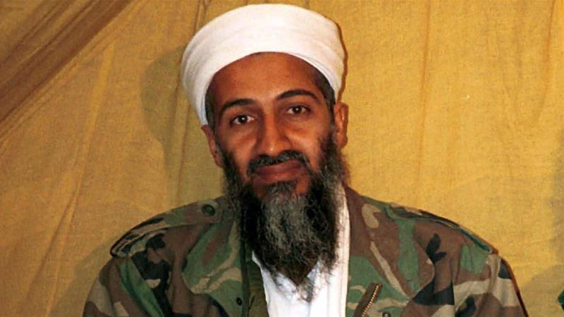 CIA secret diary offers insight into bin Laden's mind