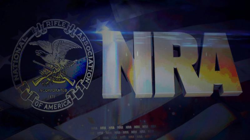 Americans under the gun: NRA and the gun business