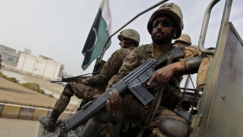 Pakistan tight-lipped on Saudi Arabia troop mission