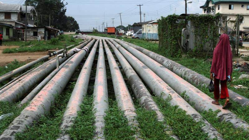 Nigeria: Dozens of 'petrol thieves' killed in Aba pipeline blast