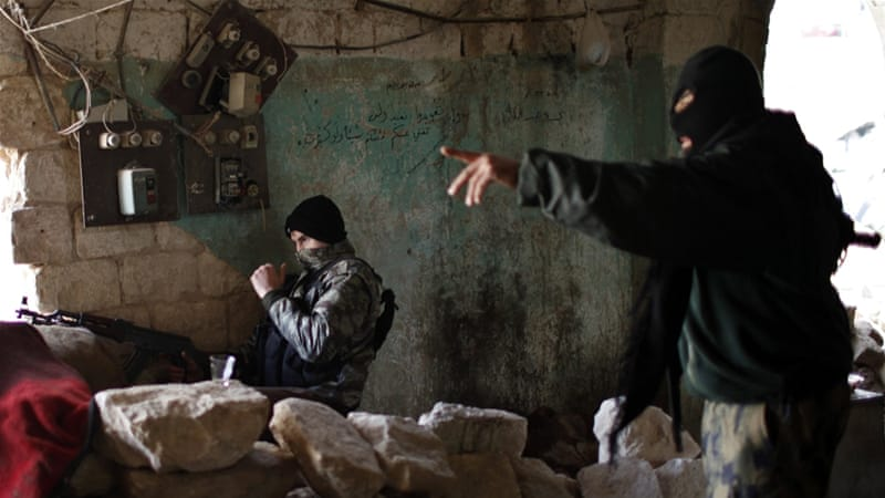 Tough choices ahead as al-Nusra splits from al-Qaeda