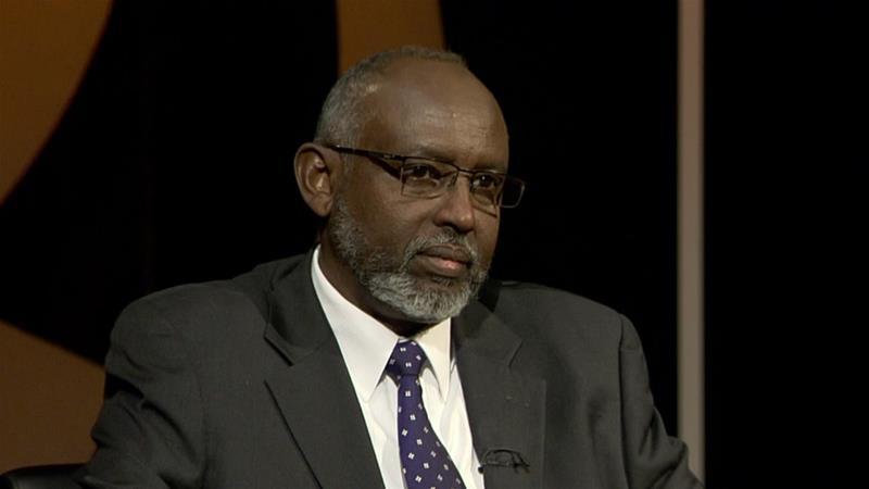 Abdirahman Mahdi of ONLF: 'Ethiopia is boiling'