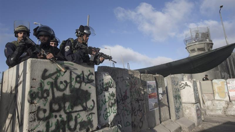 Israel and Palestine: How to stop the violence?
