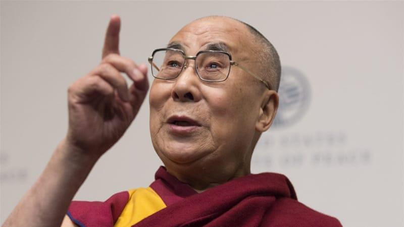 Dalai Lama urges Suu Kyi to ease Rohingya tension | News | Al Jazeera