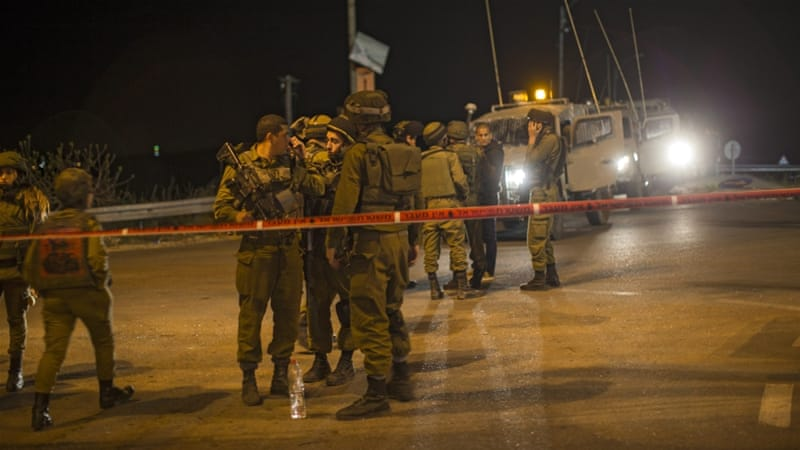 IDF mistakenly kills Palestinian team