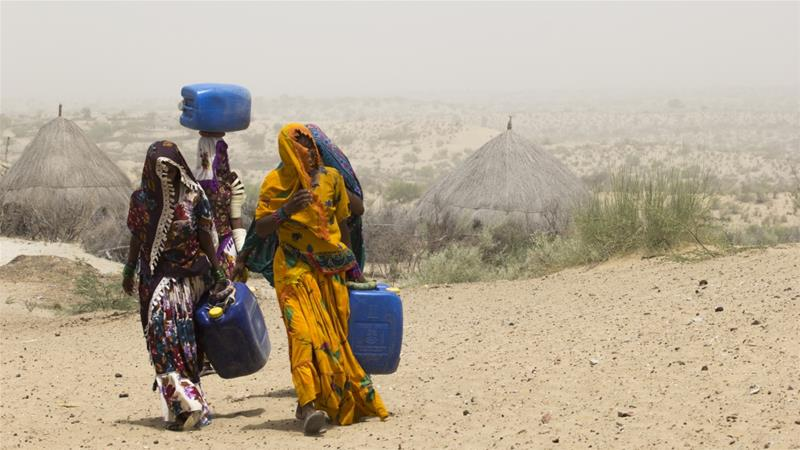 Tharparkar: Pakistan's ongoing catastrophe
