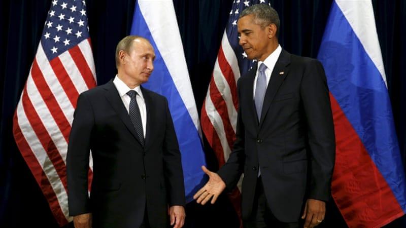 Putin decides against retaliation