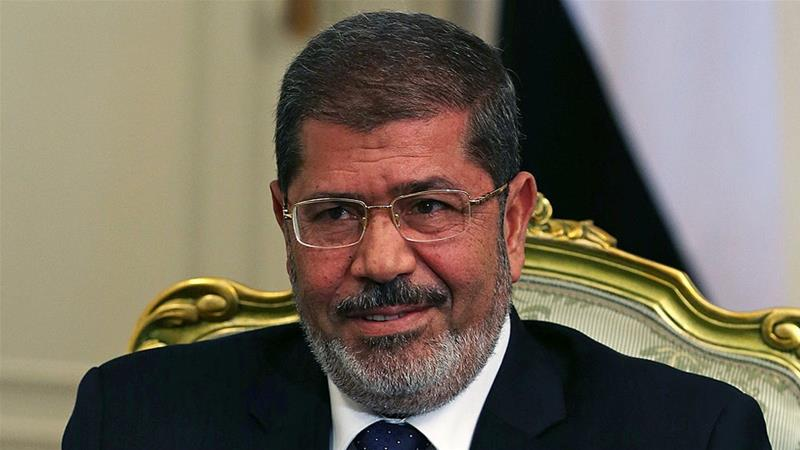 Image result for Mohamed Morsi, egypt, pictures