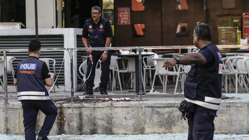 Malaysia arrests nine suspected ISIL members