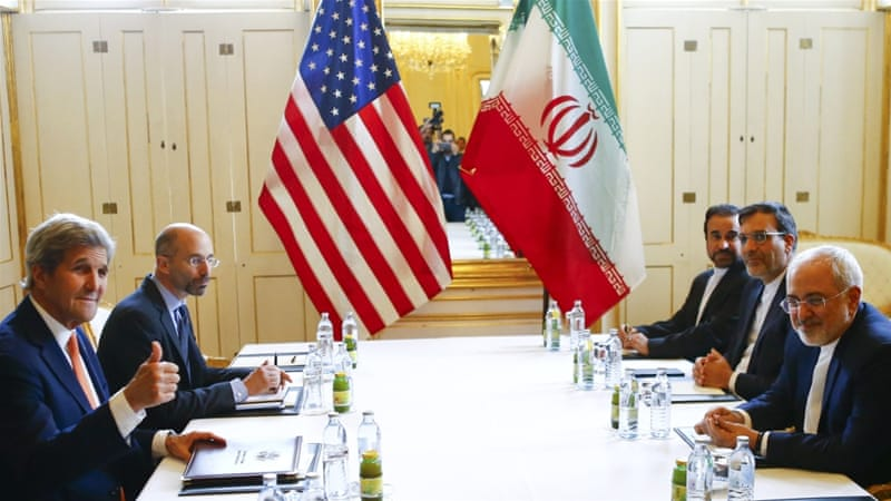 Washington sought leverage with Iran payment