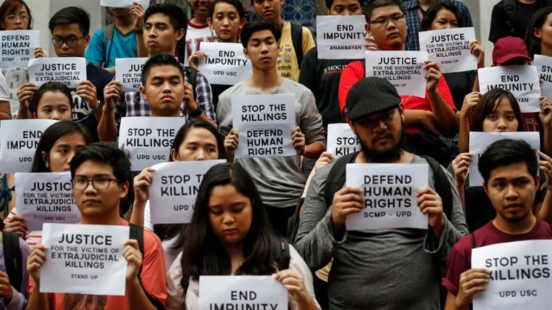 Can Rodrigo Duterte win the war on illegal drugs?