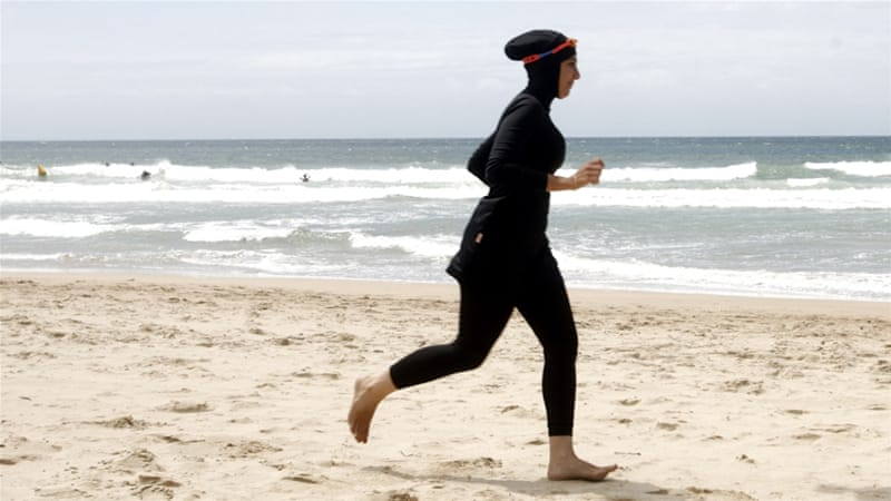 french judge upholds burkini ban in corsica news al jazeera