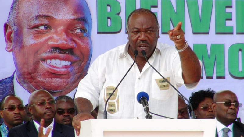 Gabon security forces storm opposition headquarters after disputed election