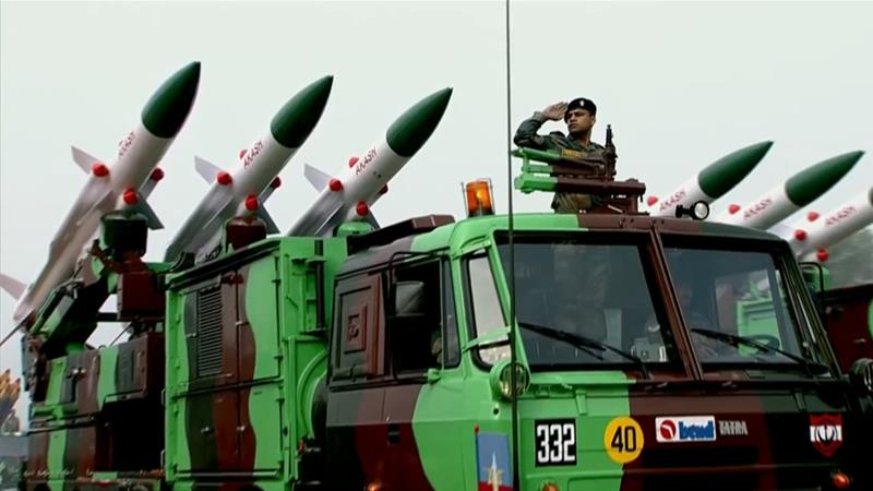 India's Nuclear Riddle