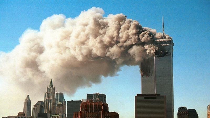 I remember the day ... 9/11: An American perspective