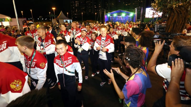 Sharp drop in ratings for opening ceremony