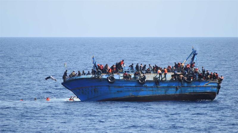 Some 500 refugees and migrants are believed to have drown so far this year [File: Reuters]