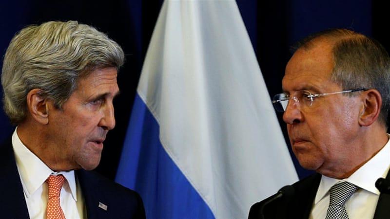 Syria Ceasefire Deal Explained News Al Jazeera