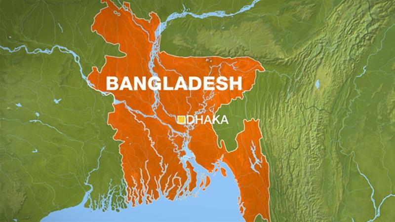 Bangladesh factory explosion kills 25 people, critically injures 70