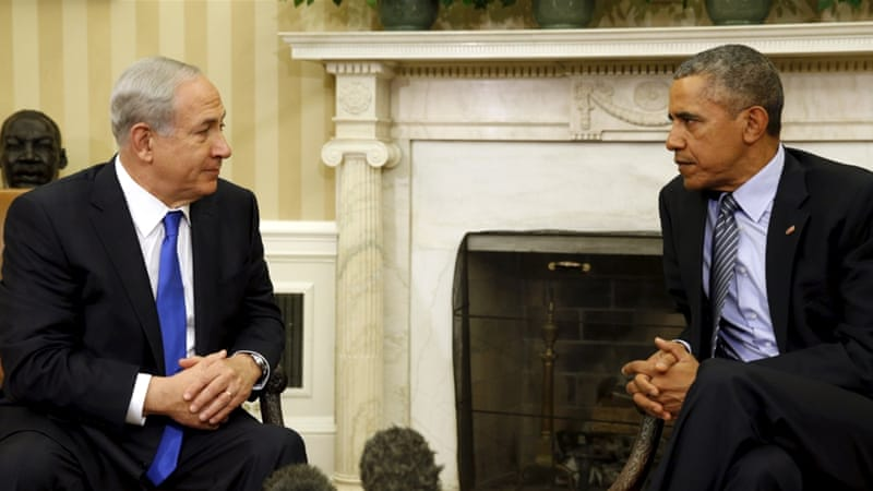 A cascading series of poor policy choices lost the Obama administration the critical policy initiative on Palestine, writes Aronson [Reuters]